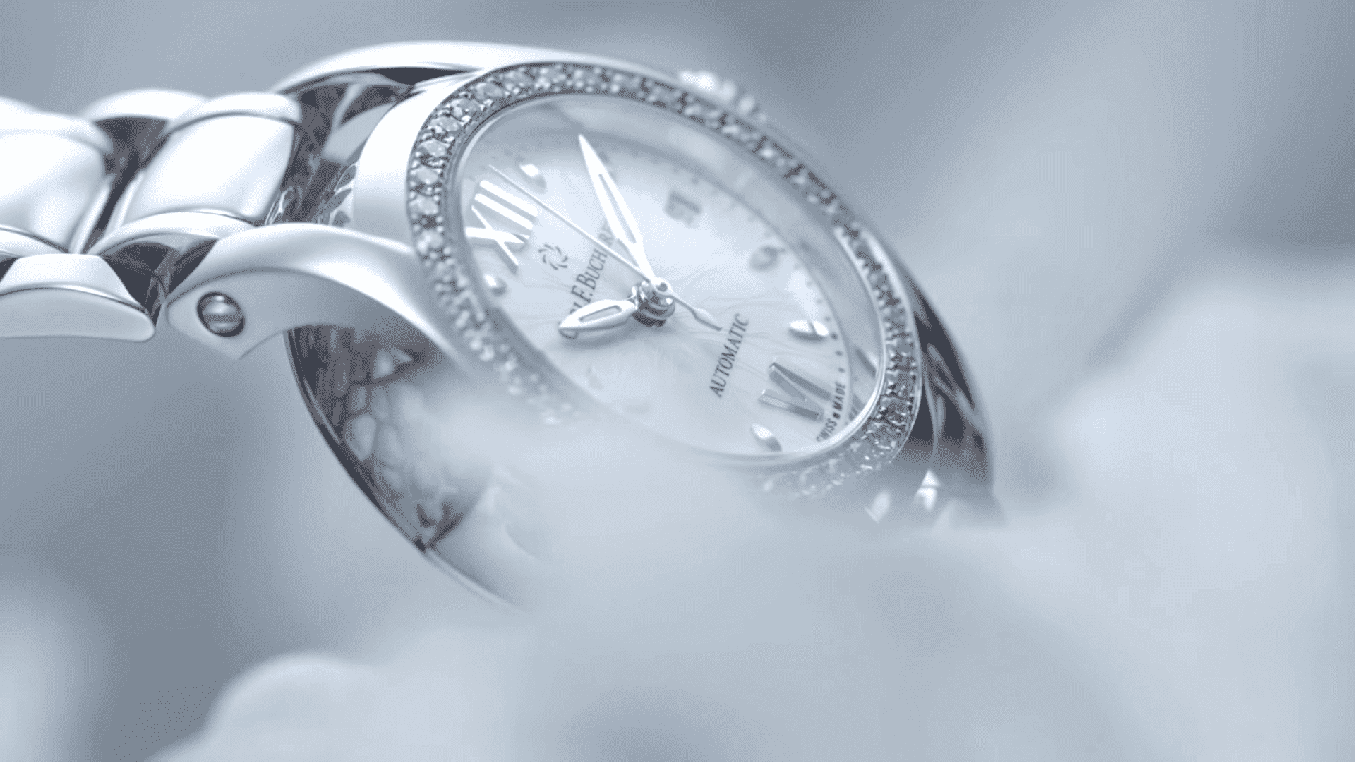 Carl F. Bucherer Pathos Collection