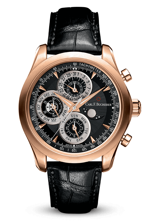 MANERO ChronoPerpetual Limited Edition - 00.10906.03.33.01