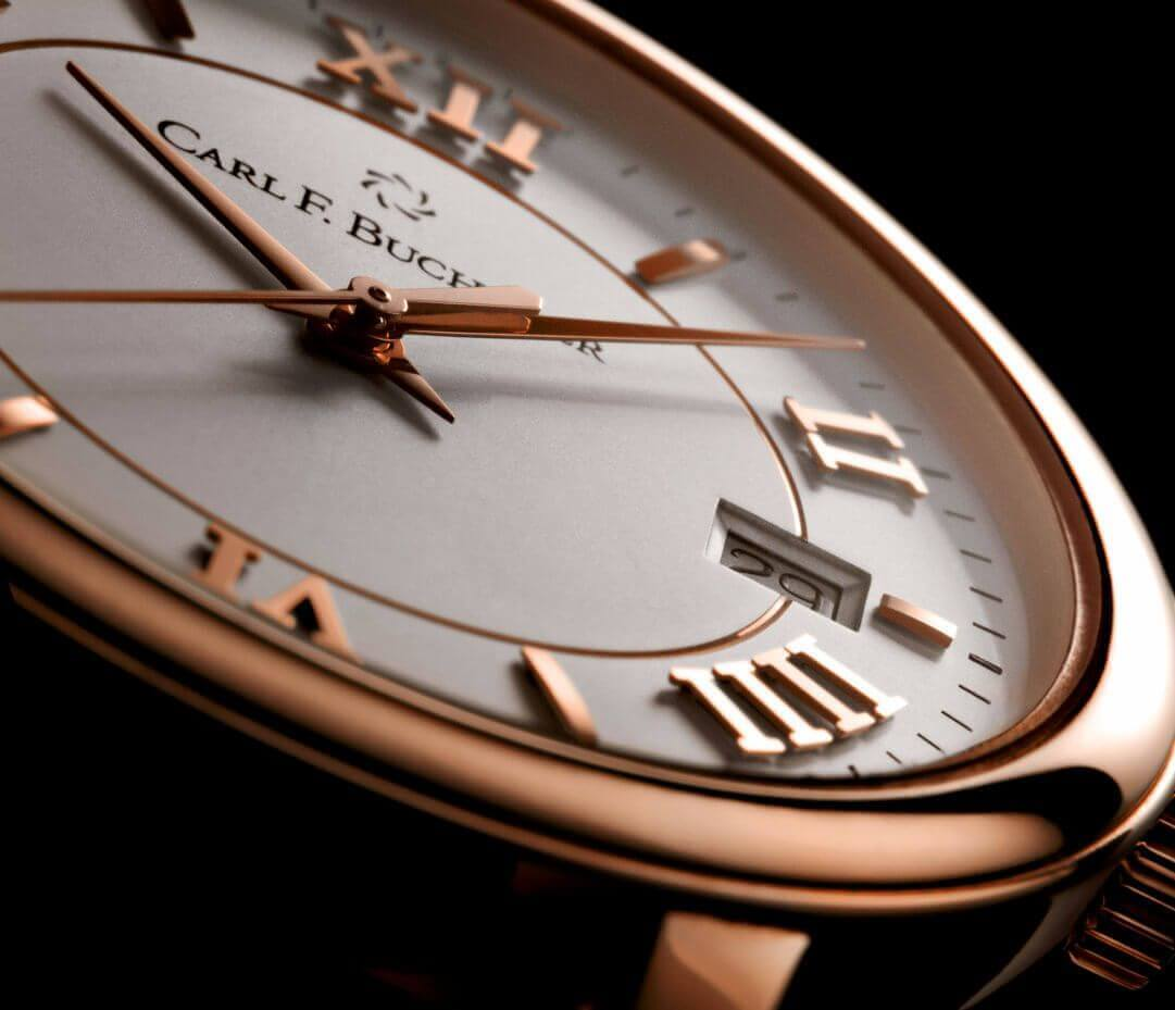 Timeless luxury watches - ADAMAVI
