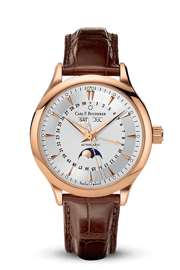 Moonphase Watches for Men and Women - Moonphase watches