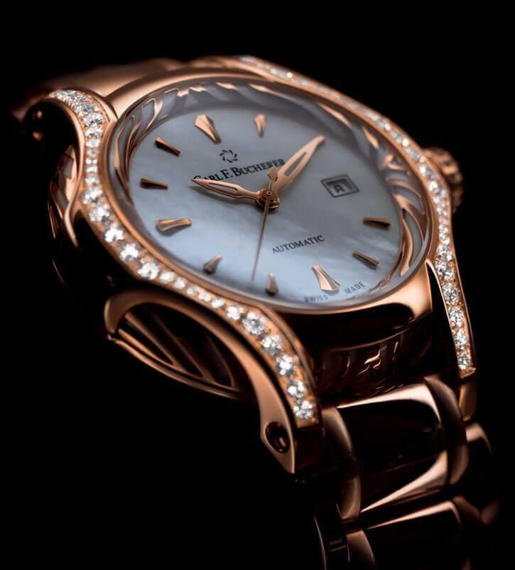 Luxury watches for women - PATHOS