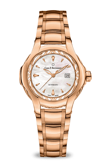 Rose Gold Watches for Men and Women - Rose gold watches