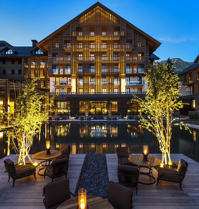 Boutique Hotel Andermatt