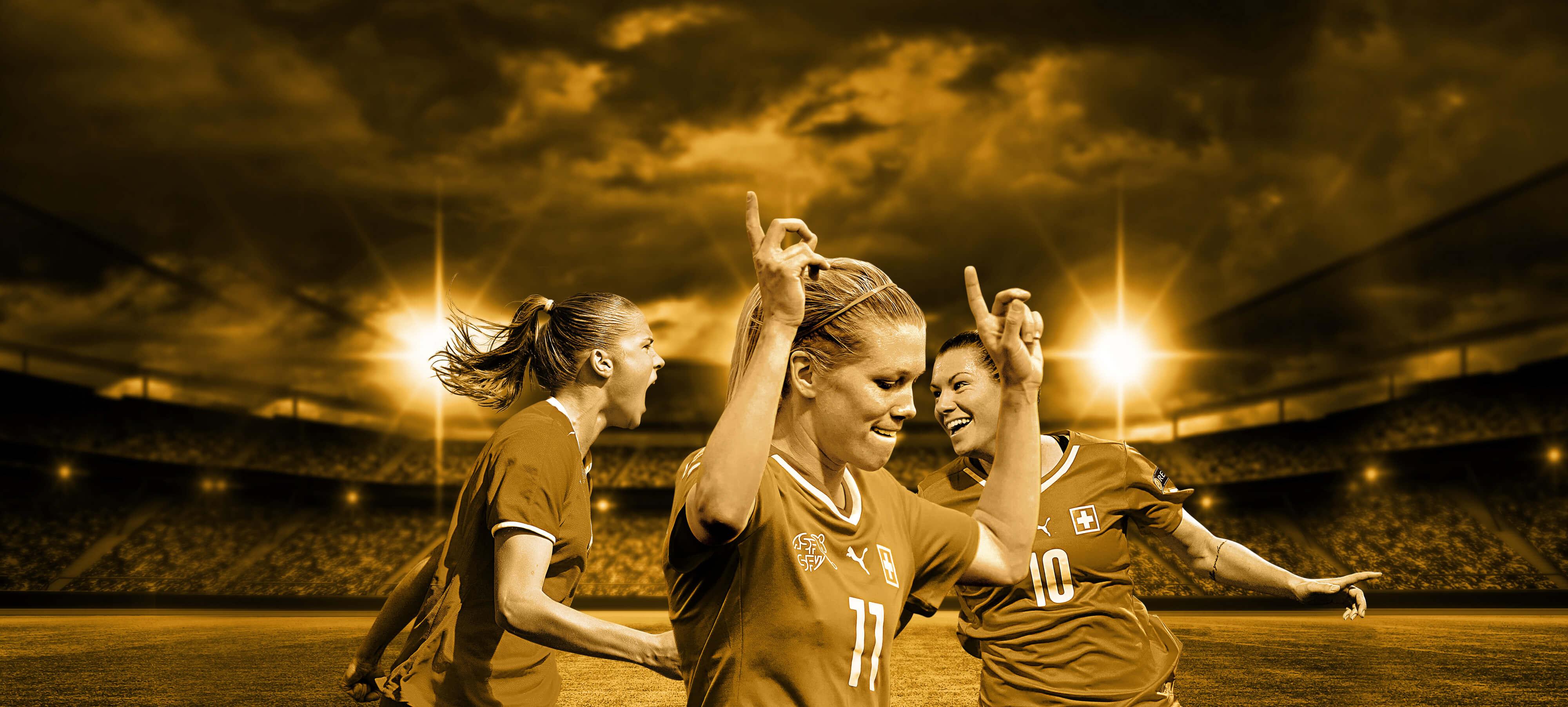 Swiss Footbal Association & Carl F. Bucherer