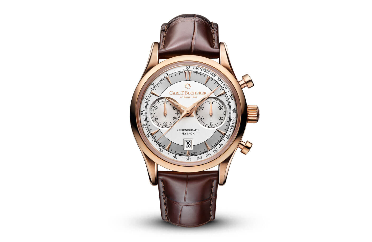 lucerne travels with you - Manero Flyback