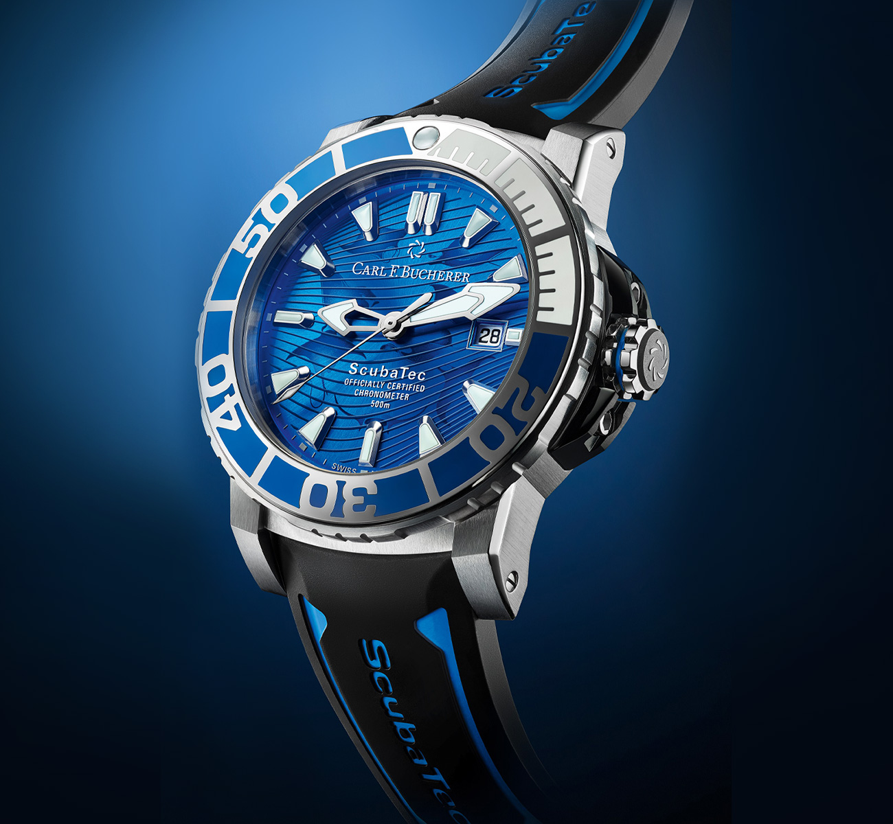 patravi scubatec only watch
