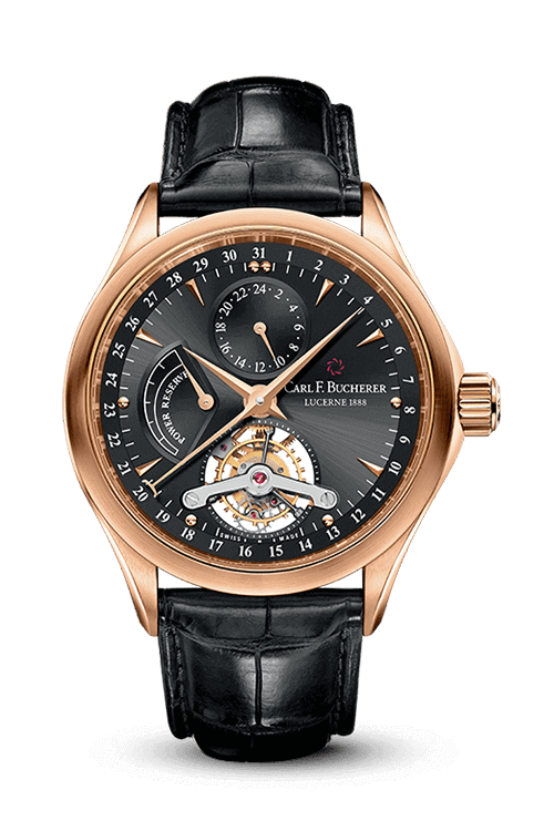 Manero - Carl F. Bucherer