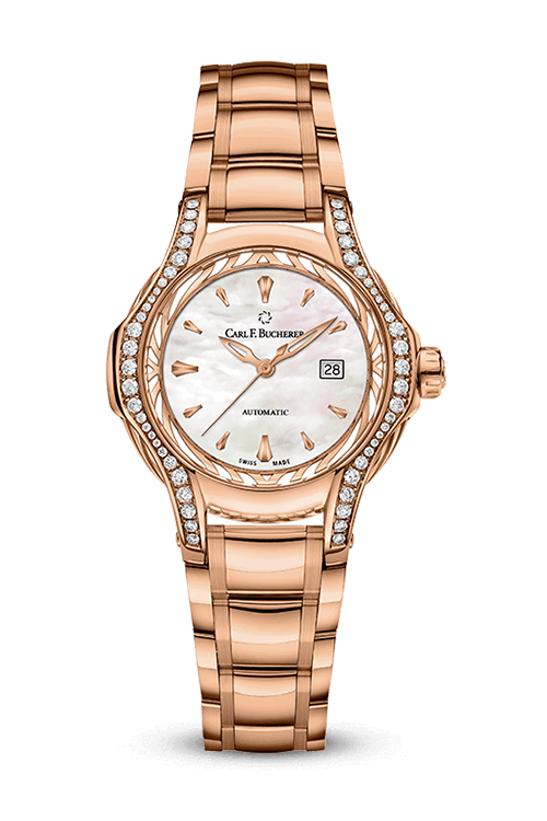 Pathos - Carl F. Bucherer