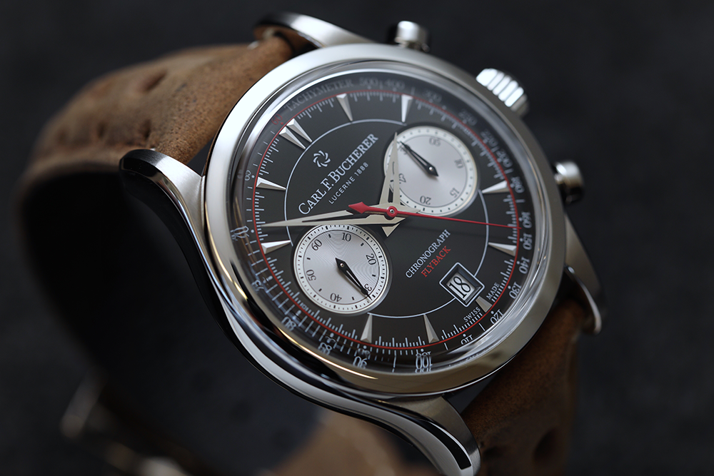 Manero Flyback Retro