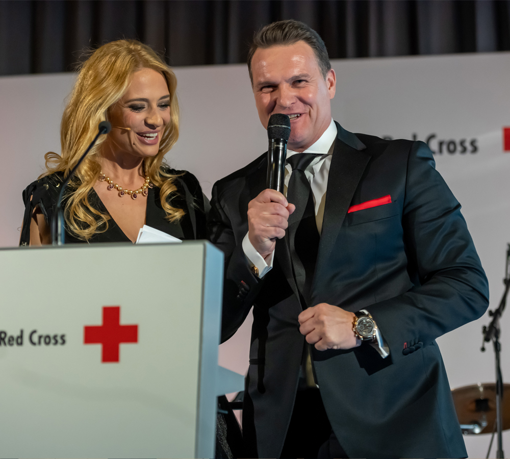 Red Cross Gala 2020