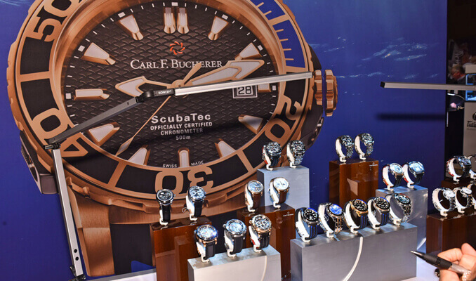 WatchTime New York