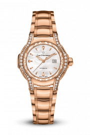 Luxury watches for women - PATHOS