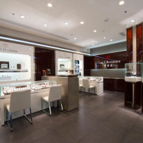 Carl F. Bucherer Gains Ground in Asia.