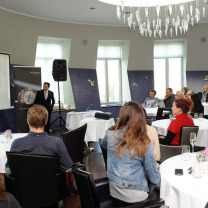Press Brunch Prague
