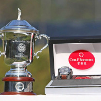 The 31st Hong Kong PGA Championship.