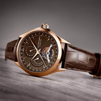 Manero Tourbillon Limited Edition 2015