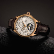 MANERO Tourbillon Limited Edition.