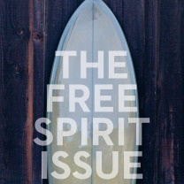 The Free Spirit Issue