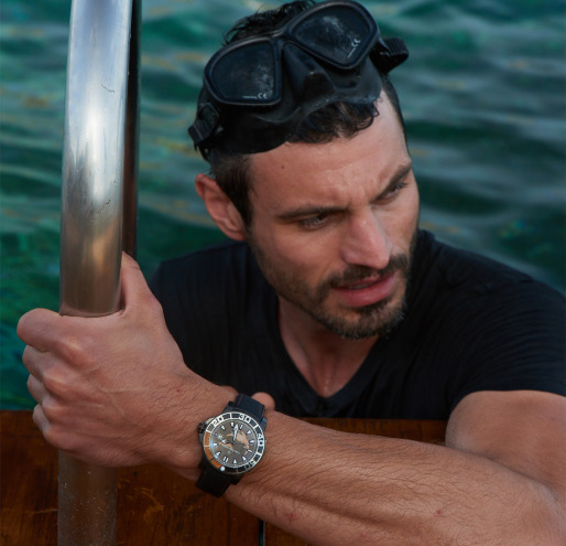 Diving watches men