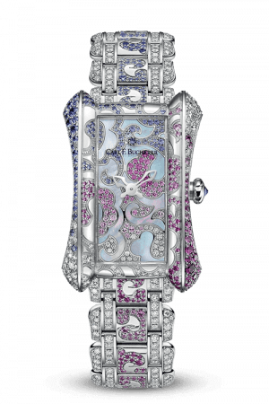 ALACRIA RoyalRose Limited Edition - 00.10702.02.90.38