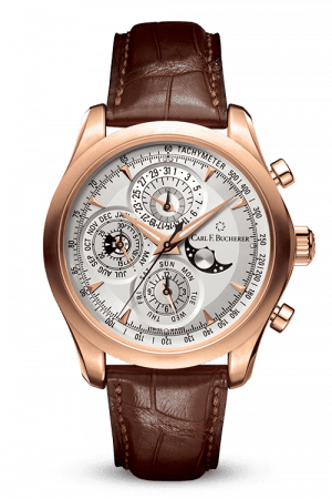 MANERO ChronoPerpetual Limited Edition - 00.10906.03.13.01