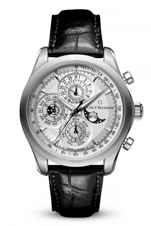 MANERO ChronoPerpetual Limited Edition - 00.10906.08.13.01