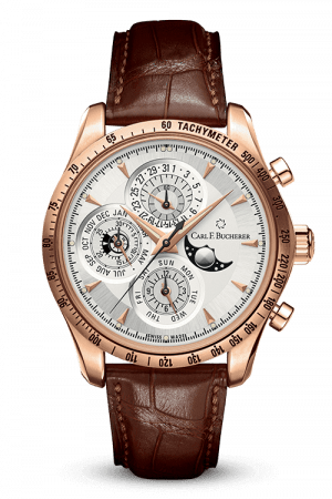 MANERO ChronoPerpetual Limited Edition - 00.10907.03.13.01