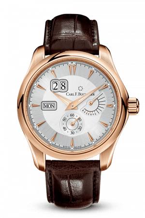 MANERO PowerReserve - 00.10912.03.13.01