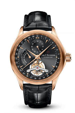 MANERO Tourbillon Edición Limitada - 00.10918.03.33.01
