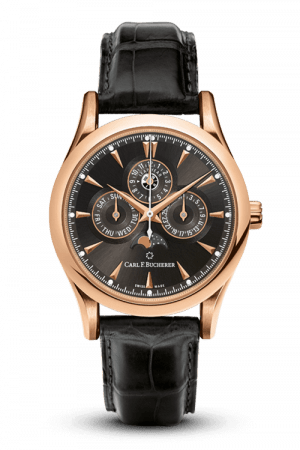 Manero Perpetual Limited Edition
