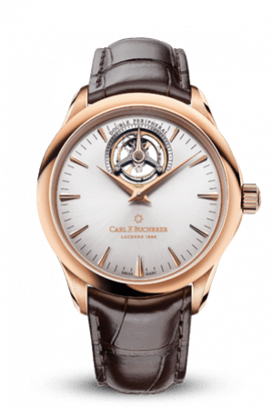 Manero Tourbillon Double Peripheral - 00.10920.03.13.01