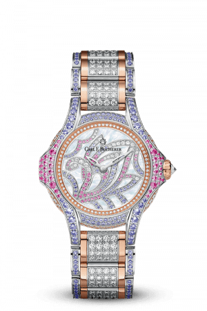 PATHOS Swan Limited Edition - 00.10590.09.90.31