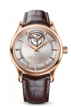 Heritage Tourbillon Double Peripheral - 00.10802.03.13.01