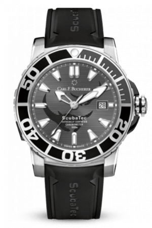 Scubatec Manta Trust Limited Edition - 00.10632.23.33.98
