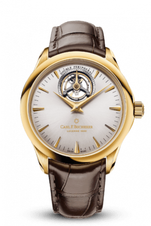 Manero Tourbillon Double Peripheral - 00.10920.01.13.01