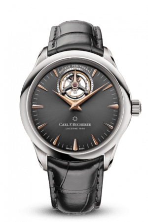 Manero Tourbillon Double Peripheral - 00.10920.02.33.01