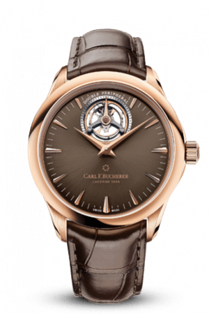 Manero Tourbillon Double Peripheral - 00.10920.03.93.01